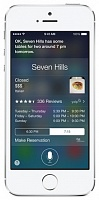 iPhone 5, 5C, 5S